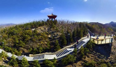 【南山公园】---锦州全景网