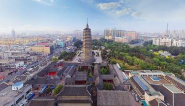 【锦州古塔】---锦州全景网