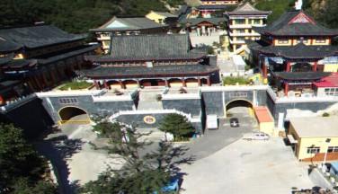 【锦州北普陀寺】----锦州全景网