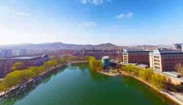 【渤海大学图书馆】---锦州全景网